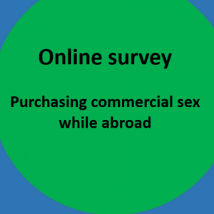 Leicester University Research Commercial Sex Abroad